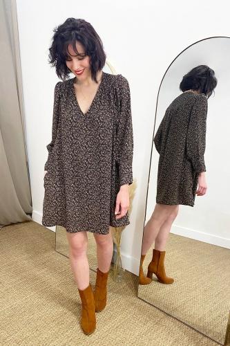 Robe Colette