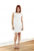 robe dos nu chic glamour noeuds Lilie